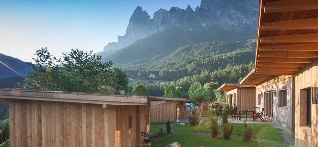 Dolomiten Lodges